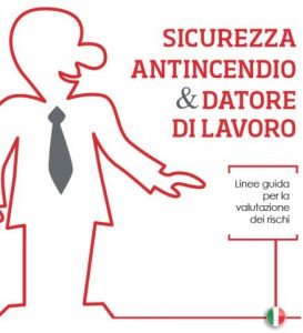 sicurezza antincendio