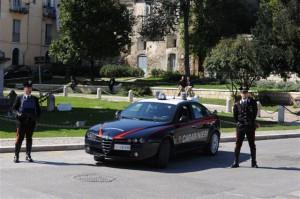 BN Arco Traiano-autoradio 1