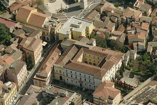 piazza guerrazzi