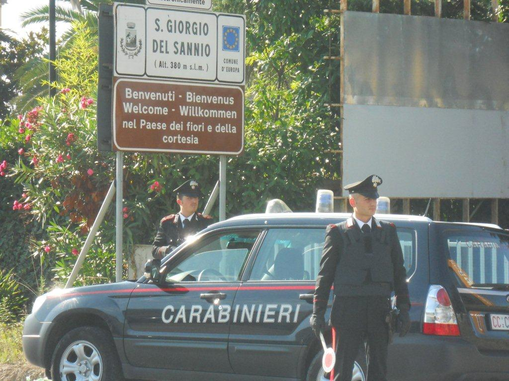 San Giorgio del Sannio inv