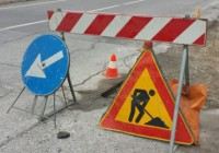 strade cartelli