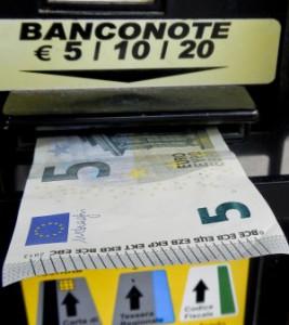 accettatore banconote