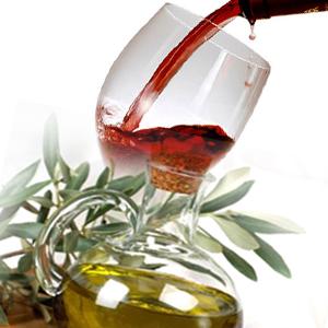 vino-olio