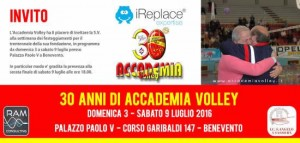 AccademiaVolley