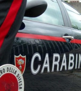 carabiniericontrda