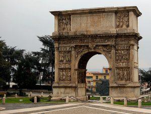 Arco Traiano