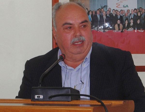 Mario Martone è il nuovo presidente regionale di Anp Cia