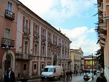 Provincia, approvato il programma delle mostre alla biblioteca di palazzo Terragnoli