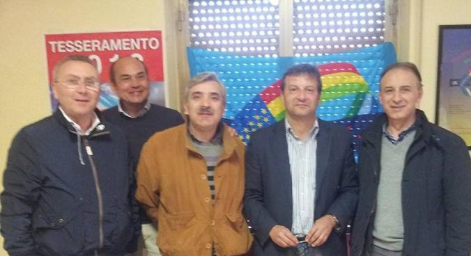 Feneal Uil Benevento sceglie il nuovo segretario: è Giuseppe Di Popolo