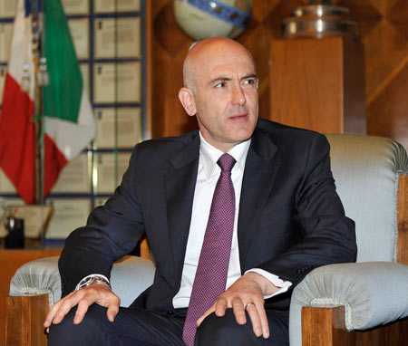 Elezioni europee | Domani Alfano, Nappi e Sommese a Benevento con Ncd e Udc