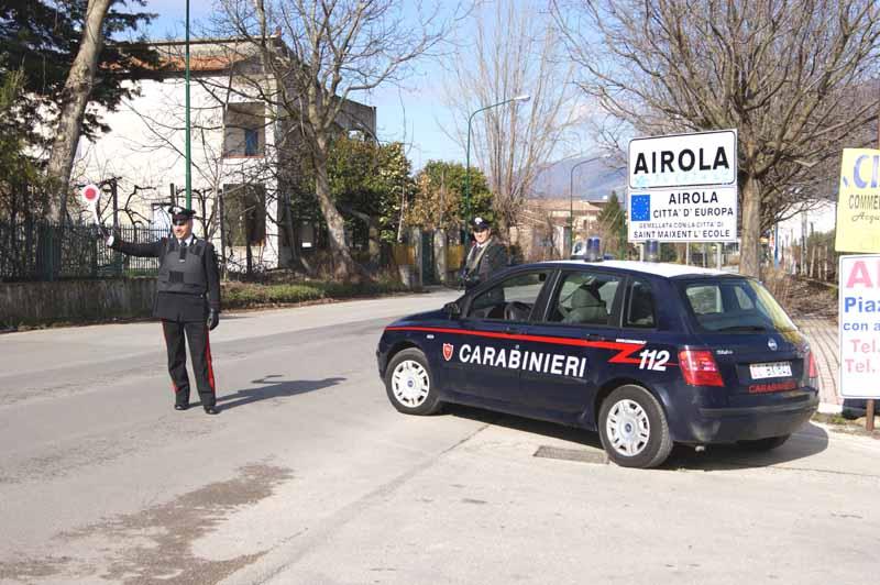 Molestie a tre sorelle minorenni, nove anni di carcere per anziano di Arpaia
