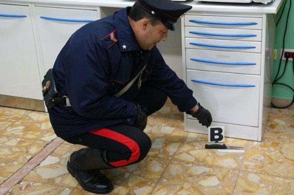 Arrestato l'operaio che accoltello' il sindaco di Ponte nella sede dell'Asl