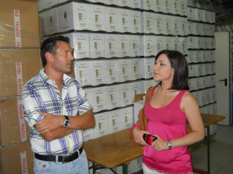 Da sommelier a imprenditore di successo, sei domande a Gianni Di Lunardo