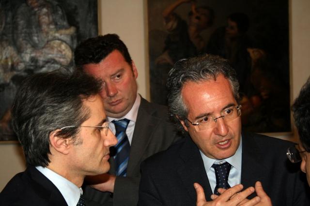 PIU Europa, Pepe firma con Caldoro un accordo per nuovi fondi