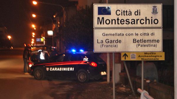 Controlli antidroga, otto denunce a Montesarchio