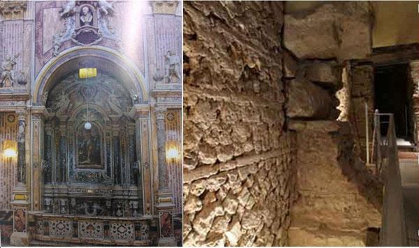 """""""Attraversando i secoli"""", tour alla scoperta della città di Benevento"""
