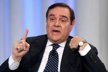 """Assoluzione Mastella, De Pierro: """"Giustizia per un galantuomo"""""""