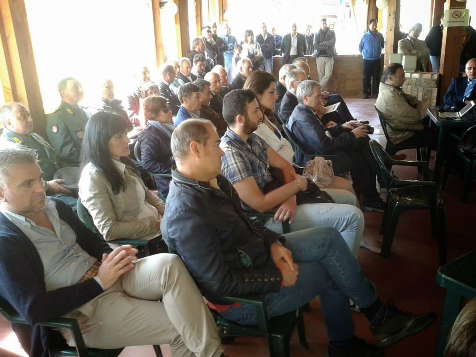 Elettrodotti Terna, nasce il comitato unico per chiedere la revisione del progetto