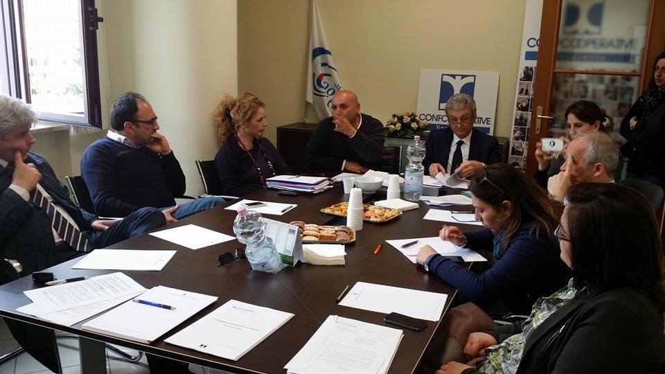 Confcooperative Benevento elegge i delegati per l'assemblea regionale