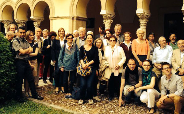Archeologia, in visita a Benevento delegazione dell'Association pour l'Antiquité tardive