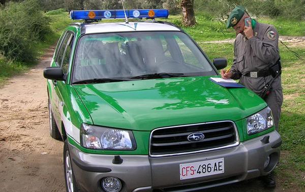 Ritrovato un uomo caduto in un burrone nel Parco Regionale del Taburno