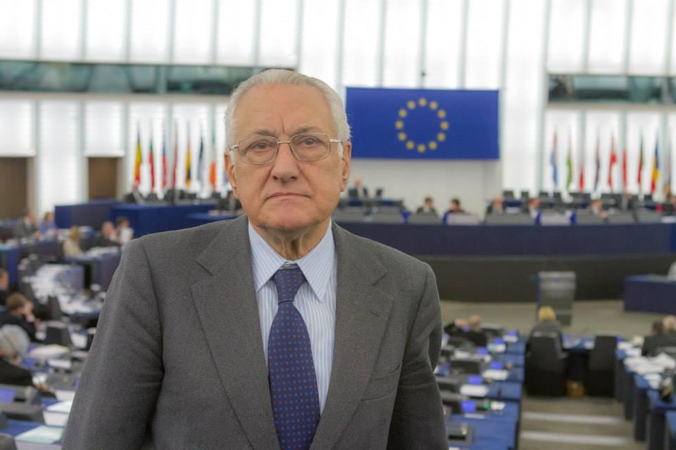 """Europee, Gargani (Ncd-Udc): """"Risultato negativo per colpa della lista"""""""