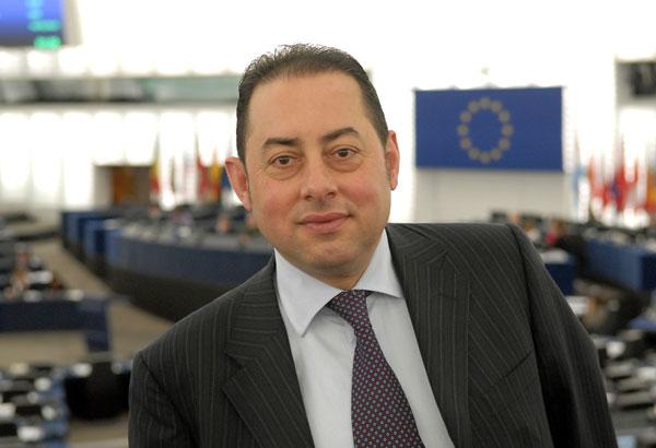 Il vicepresidente vicario del Parlamento Europeo, Gianni Pittella, in visita nel Sannio