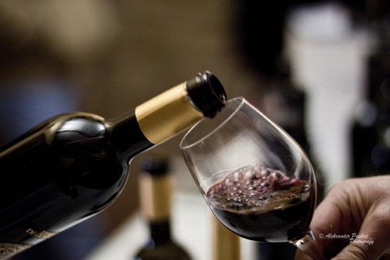 InFraRossi 2014, il vino trionfa grazie alle sinergie sul territorio