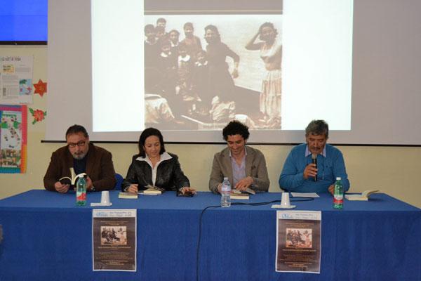 """""""Alla scoperta delle nostre radici"""", l'iniziativa dell'Istituto Ponte-Paupisi-Torrecuso"""