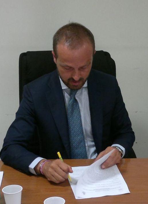Unioncamere, Gennaro Masiello nominato vicepresidente nazionale