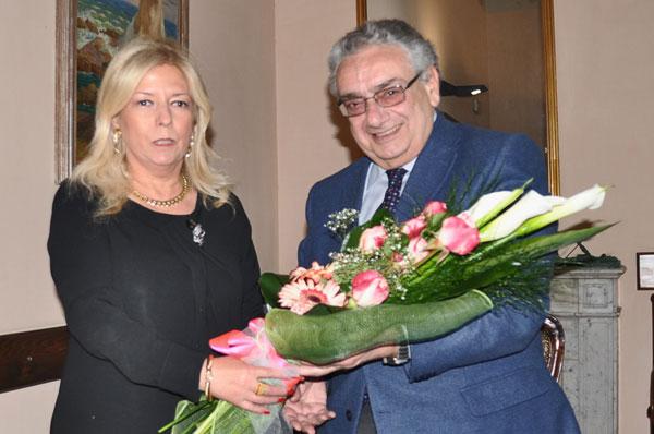 Il nuovo Prefetto di Benevento, Paola Galeone, incontra oggi Istituzioni e stampa | Fotogallery