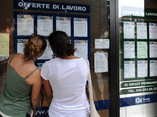 """Disoccupazione, oltre 5.000 richieste per il progetto """"Garanzia Giovani"""""""