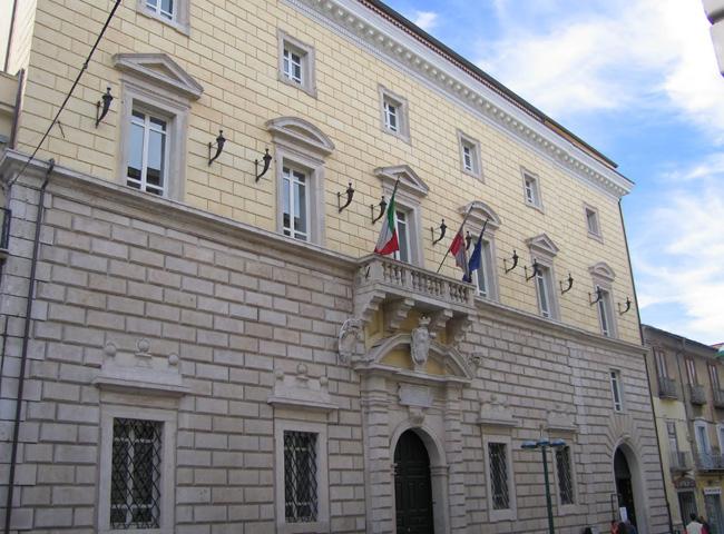 Forum Universale delle Culture, apre il 25 aprile a Palazzo Paolo V
