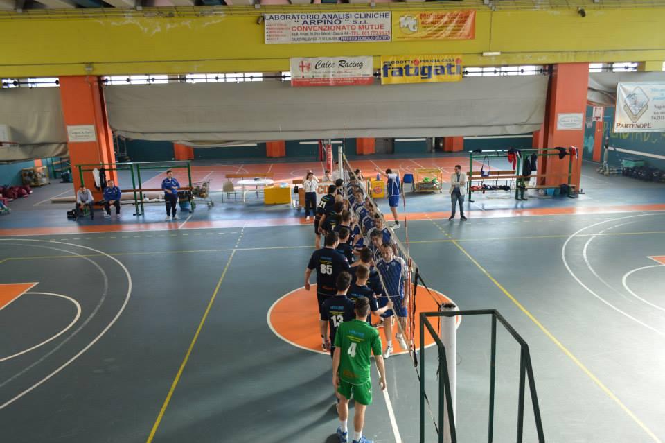 Pallavolo, play off: trasferta amara per il Vitulano Volley| Fotogallery