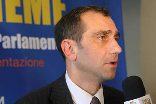 Elezioni europee | Ncd-Udc: incontro con Romano, D'Acunzi e Nappi a Cervinara