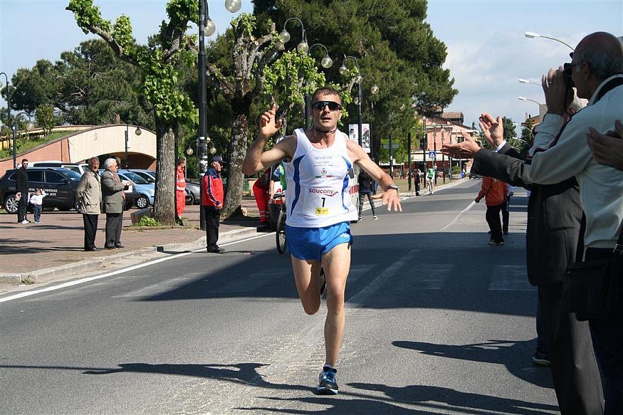 Trofeo San Giorgio del Sannio: vincono Adim e Goglia | Fotogallery e classifica
