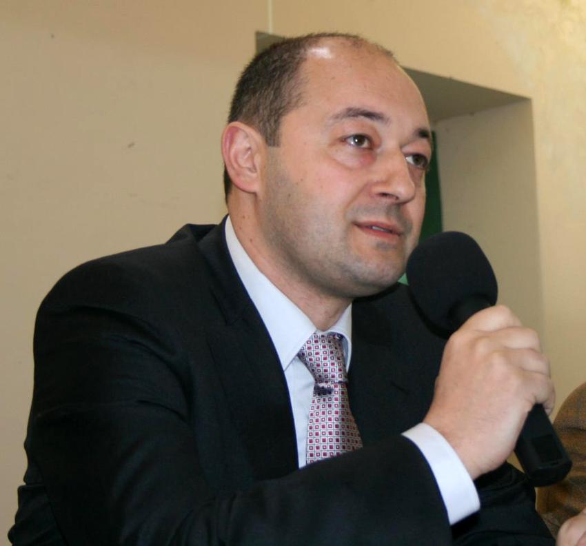Il sannita Nicola De Leonardis è il nuovo vicepresidente di Fedagri Campania