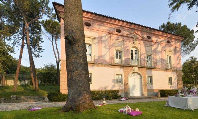 Associazione 'Samniticus', secondo appuntamento culturale a villa Beatrice