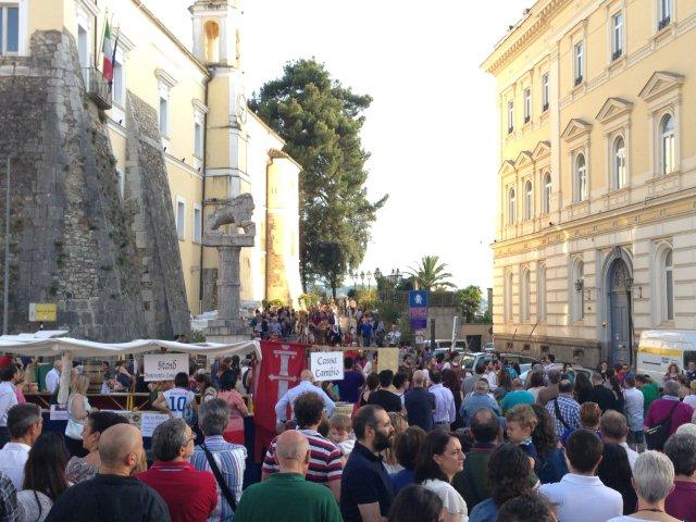 'Benevento Longobarda' ultimo atto. Storia, spettacoli e contese conquistano la città