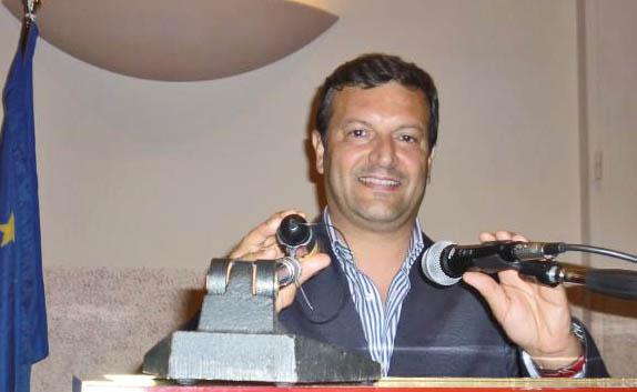 Dimissioni Masiello, Bosco (Uil): esempio per i politici affamati di incarichi