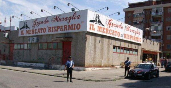 Operazione 'Chinatown', controlli sul lavoro nero in tutto il Sannio