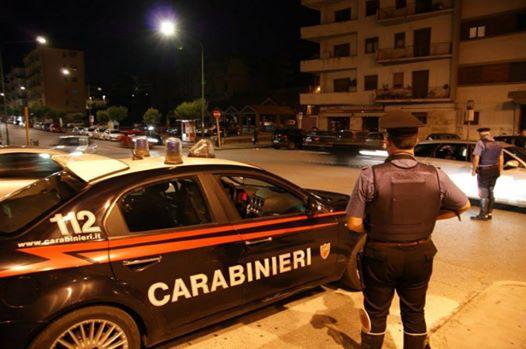 Benevento, arrestato pregiudicato per detenzione e spaccio e segnalati due giovani in possesso di marijuana