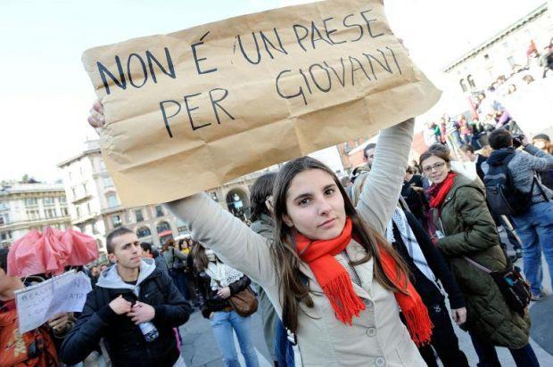 """Bosco (Uil): """"Dall'Istat quadro preoccupante sulla disoccupazione giovanile"""""""
