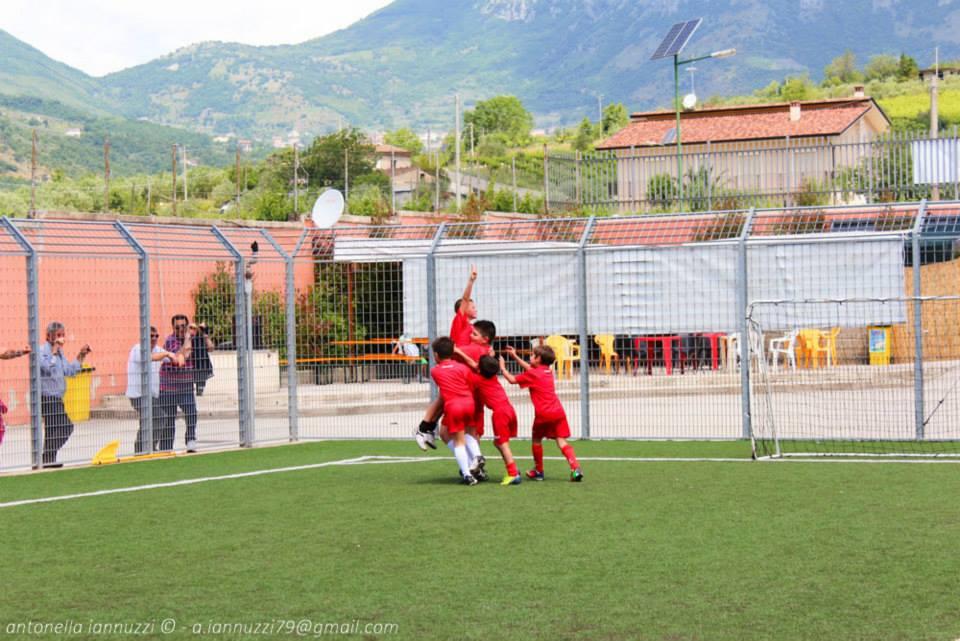 Foglianise Cup, nell'ultimo giorno squadre caudine pigliatutto | Fotogallery
