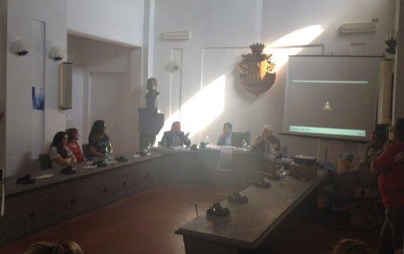 """Convegno sul rapporto tra disastro ambientale e salute, Luca Simeone dichiara: """"Vogliamo chiarezza"""""""