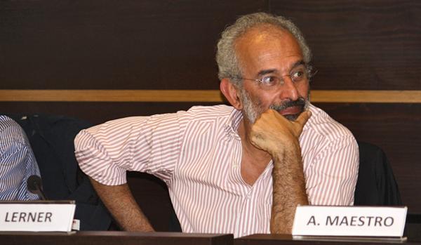 Unisannio, Gad Lerner chiude il ciclo di conferenze 'Transiti Mediterranei'