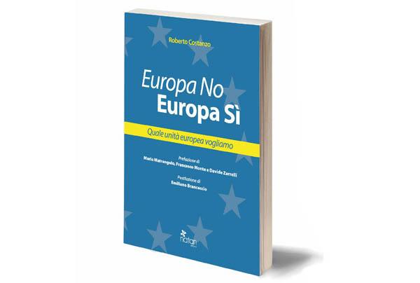 """'Europa No Europa Sì"""", il futuro della Ue visto da un ex eurodeputato e tre liceali"""