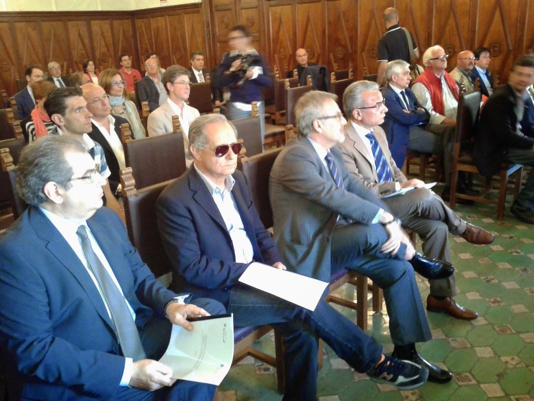 Dimissioni Masiello, Agrinsieme chiede a Campese di convocare subito le organizzazioni
