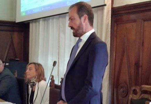 Camera di Commercio, si è dimesso il presidente Gennaro Masiello