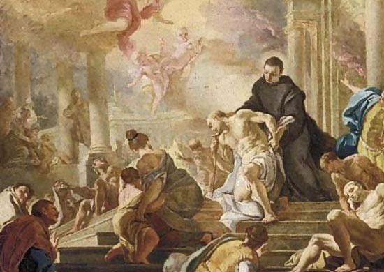 Fatebenefratelli, riapre la mostra dedicata a san Giovanni di Dio 'Accadde a Granada'